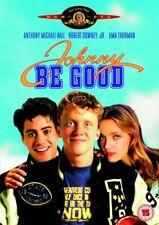 Johnny Be Good [DVD][Region 2]