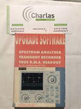 VELLEMAN US 7103 Oscilloscope pour PC