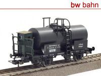 Sachsenmodelle H0 Kesselwagen Fa. Braun aus dem Set 14111 Güterwagen Württemberg
