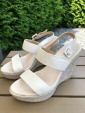1 Paar gebrauchte Damen Sandalen in Hessen Bürstadt | eBay