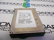 "Nexsan Imation E-Series E18 E18V 600GB 15K 3.5"" SAS Hitachi Hard Drive W/ Tray"