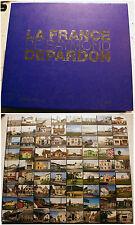 DEPARDON/LA FRANCE DE RAYMOND../CATALOGUE BNF/ED DU SEUIL/2010