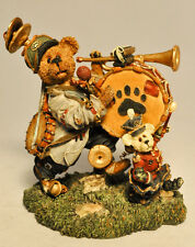 Boyds Bears & Friends: Jonathan Tootsenwhistle - Marjorie Martchalong - 227806