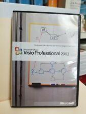 Microsoft Office Visio Professional 2003_Full Version