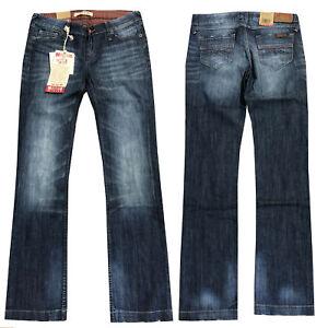 Mustang Angie Damen Jeans Hose Slim Fit mittlere Bundhöhe Größen wählbar Neu