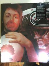 Paul McCartney & Wings: Red Rose Speedway Deluxe Ltd Ed (3CD,2DVD,Blu-Ray) New