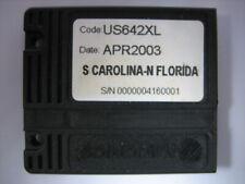Navionics Classic NavChart Card S Carolina-N Florida US642XL APR 2003