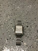 Invicta 5373  Wildflower Silver Dial  Chrono Stainless Steel Ladies Watch
