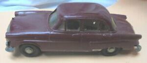 Vintage 1952 Ford Promo Car