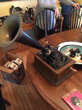 Edison Standard Phonograph Antique Staten Island Pick Up
