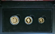 More details for 2020 george iii 200th anniversary heritage full, half & quarter sovereign set