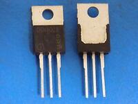 5PCS X 08N80C3 TO-220F INFINEON
