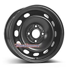 CERCHIO IN FERRO Ford Tourneo Courier 6Jx15 4x108 ET37.5