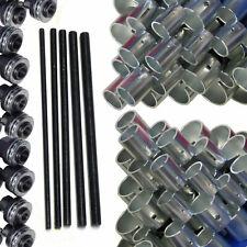 Universal Pro Pull Press Sleeve Kit Set Bushes Removal Bearing Cars  HGV Tool