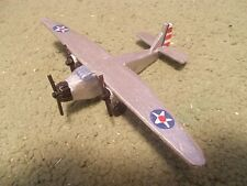 Built 1/144: American FORD TRI-MOTOR Transport Aircraft