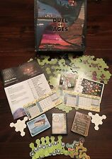 Worldspanner Duel of Ages Set One Worldspanner 1 Venatic 2002 Complete
