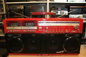 sharp gf 909 ( 777 )  RED