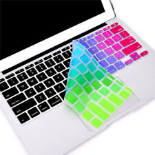 """Keyboard Cover Protector Film For Apple MacBook Air Pro Retina 13"""" 15"""" 17"""""""