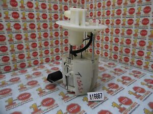 2009-2013 TOYOTA COROLLA 1.8L FUEL GAS PUMP ASSEMBLY 77020-02291 OEM