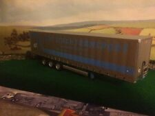 Corgi Modern Trucks Heavy Haulage UH Rory Lynch Trailer Only 1/50