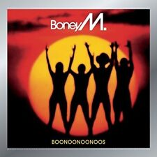 Boney M - Boonoo-Noonoos [New Vinyl LP] Mp3 Download, UK - Import