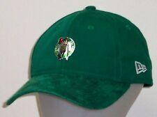 Boston Celtics New Era 2017 NBA Draft On Court 9TWENTY Adjustable Hat
