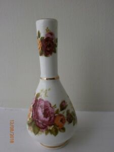Vase by Finsbury  H12cm