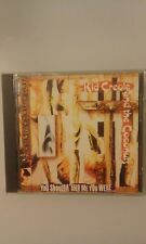 KID CREOLE AND THE COCONUTS - YOU SHOULDA TOLD ME YOU HERE.... - CD