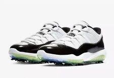 e55a29014ca6 🏌🏼Nike Air Jordan XI 11 Low Concord Golf Shoes ⛳️AQ0963-101 ⚪