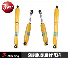 Mitsubishi Delica 4WD With Rear 10mm Stud Top  Heavy Duty Shock Absorbers