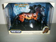 Breyer #760232 Bats in the Belfry 2010 Dealer SR Halloween Horse Nakoto Mold NIB