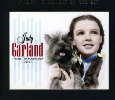 Judy Garland - The Best Of Young Judy [CD]