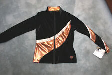 Girls Dance Jacket by Elite Sports Wear Size Medium