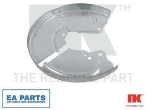 Splash Panel, brake disc for ALFA ROMEO FIAT LANCIA NK 232315