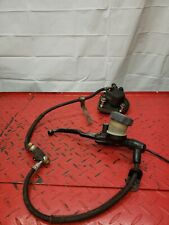 1981 Suzuki GS 550 T GS550T OEM Complete Front Brake Assembly