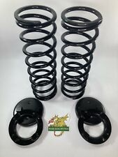 Land Rover Defender 110 130 HD Helper Springs and plates Kit RRC3266