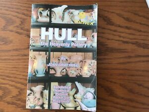 Hull Pottery Price Guide Signed by Joan Gray Hull