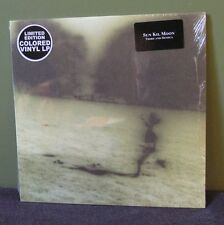 "Sun Kil Moon ""Third and Seneca"" 10"" OOP Mark Kozelek Red House Painters Sealed"
