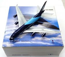 Herpa Wings 1:200 550871 KUEHNE + NAGEL The Global Logistics Network A380 - RARE