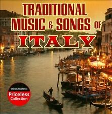 Collectables Italy Music CDs