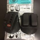 Fobus GLOCK Evolution GL-2 ND Holster + 6900 Double Mags + Right Handed Paddle
