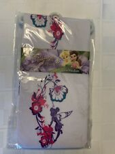 Brand New Girl's Disney Tinker Bell And The Great Fairy Rescue Tights