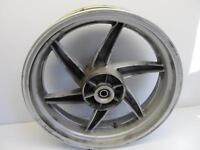 HYOSUNG GT650GT GT 650 GT 2006 06 COMET REAR STRAIGHT WHEEL 17X4.5
