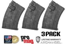 3-PACK ProMag AA762R-02 Archangel Mosin Nagant 10-Round Magazine 7.62x54R NEW
