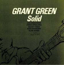 Grant Green  -  Solid  -  New Vinyl Record LP