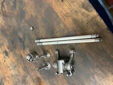 Pushrod & rocker set  X Yanmar L70 N6CA1T1AA51 engine.....£40+VAT