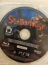 PS3 - Splatterhouse - PlayStation 3 - Disc Only FREE SHIPPING