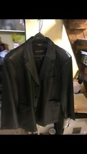 Tanners Avenue Leather Jacket Authentic