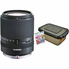 TAMRON 14-150mm F/3.5-5.8 Di III Lens for Micro Four Thirds Black Japan Ver. New