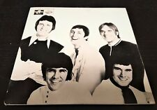 COVER ONLY  The Dave Clark Five Here Comes Summer PORTUGAL RARE TEST COVER